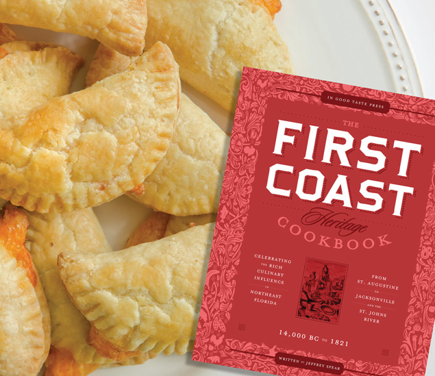 The First Coast Heritage Cookbook
